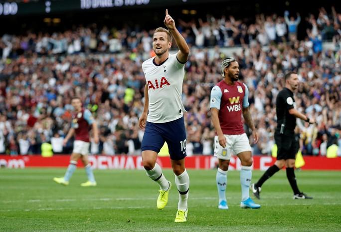 Hạ Aston Villa 3-1, á quân châu Âu Tottenham thăng hoa ở London - Ảnh 6.