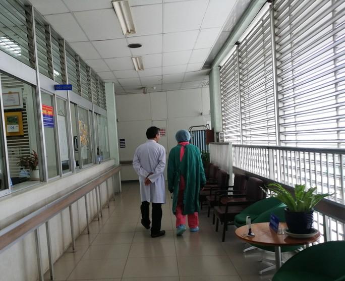 Ca ghép tim xuyên Việt xuất viện - Ảnh 2.