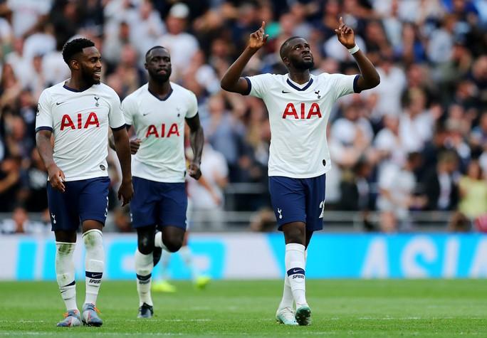 Hạ Aston Villa 3-1, á quân châu Âu Tottenham thăng hoa ở London - Ảnh 5.