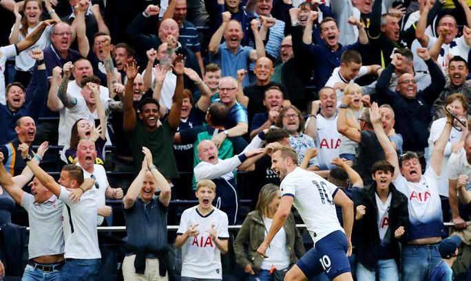 Hạ Aston Villa 3-1, á quân châu Âu Tottenham thăng hoa ở London - Ảnh 7.