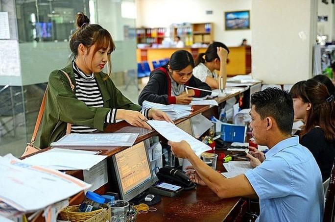 Năm 2021, hưởng trợ cấp thất nghiệp đến 22 triệu đồng/tháng - Ảnh 2.