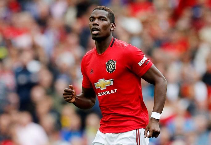 Paul Pogba hạnh phúc khi giúp M.U đè bẹp Chelsea - Ảnh 4.