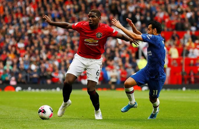 Paul Pogba hạnh phúc khi giúp M.U đè bẹp Chelsea - Ảnh 3.