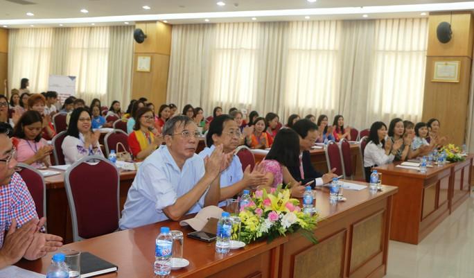 Tập huấn giảng dạy tiếng Việt cho 80 giáo viên người Việt Nam ở nước ngoài - Ảnh 4.