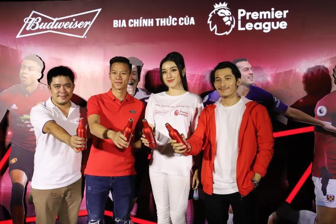 Fan Việt Nam xem Giải Ngoại hạng Anh nhiều thứ ba thế giới - Ảnh 1.