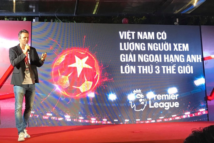 Fan Việt Nam xem Giải Ngoại hạng Anh nhiều thứ ba thế giới - Ảnh 2.