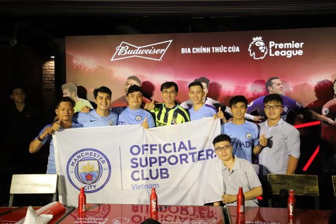 Fan Việt Nam xem Giải Ngoại hạng Anh nhiều thứ ba thế giới - Ảnh 3.