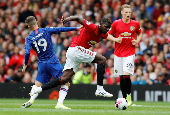 Bốc thăm Europa League: Người Anh mơ trận chung kết Man United-Arsenal - Ảnh 1.