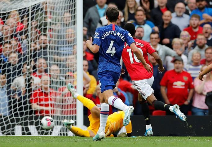 Phản công siêu đỉnh, Man United hạ nhục Chelsea ở Old Trafford - Ảnh 5.