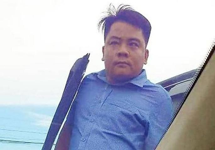 Mở rộng điều tra vụ án giang hồ bao vây xe chở công an ở Đồng Nai - Ảnh 1.