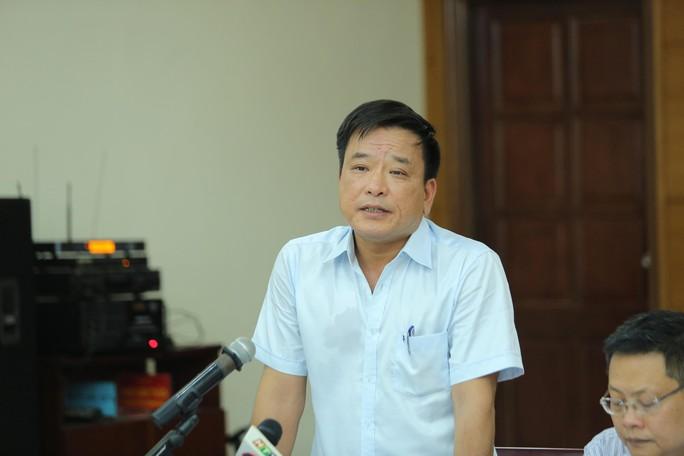 Hà Nội nói về thanh tra việc sử dụng chế phẩm độc quyền xử lý nước Redoxy-3C - Ảnh 1.