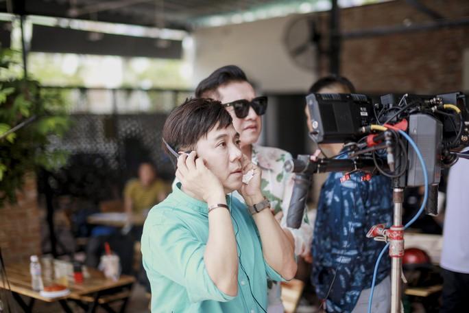 NSƯT Thành Lộc tái xuất màn ảnh rộng, lần đầu vào vai đồng tính - Ảnh 4.