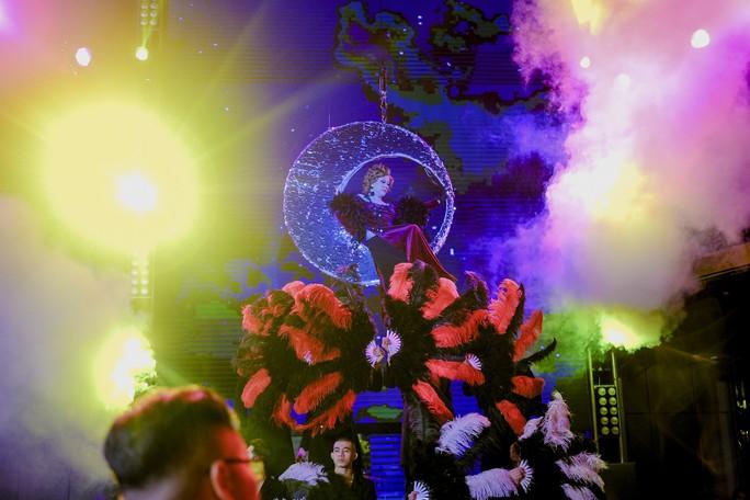 NSƯT Thành Lộc tái xuất màn ảnh rộng, lần đầu vào vai đồng tính - Ảnh 1.