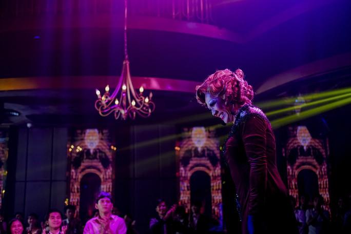 NSƯT Thành Lộc tái xuất màn ảnh rộng, lần đầu vào vai đồng tính - Ảnh 2.