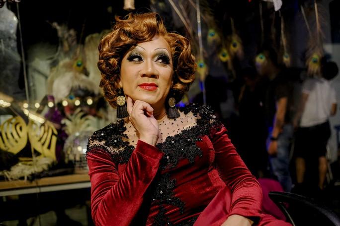 NSƯT Thành Lộc tái xuất màn ảnh rộng, lần đầu vào vai đồng tính - Ảnh 3.