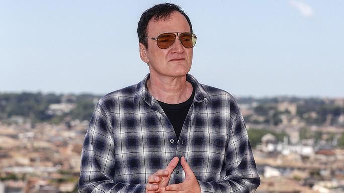 Con gái Lý Tiểu Long đáp trả đạo diễn Quentin Tarantino - Ảnh 2.