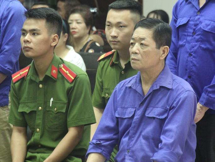 Bị án Hưng kính trong vụ bảo kê chợ Long Biên đã tử vong - Ảnh 1.