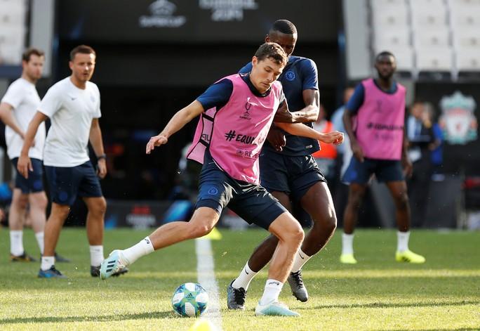 HLV Lampard tin dàn sao trẻ Chelsea sẽ quật ngã Liverpool - Ảnh 4.