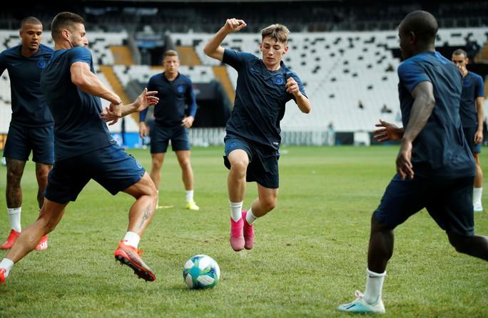 HLV Lampard tin dàn sao trẻ Chelsea sẽ quật ngã Liverpool - Ảnh 2.