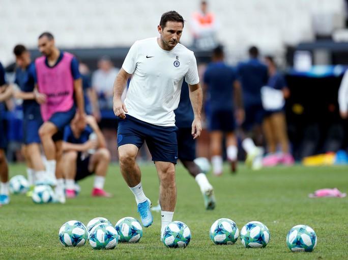 HLV Lampard tin dàn sao trẻ Chelsea sẽ quật ngã Liverpool - Ảnh 5.