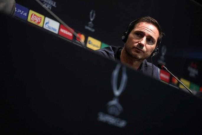 HLV Lampard tin dàn sao trẻ Chelsea sẽ quật ngã Liverpool - Ảnh 1.