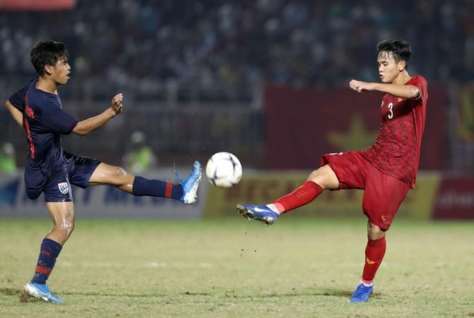 Thay đổi giờ đấu của U18 Việt Nam để công bằng cho Malaysia và Úc - Ảnh 1.