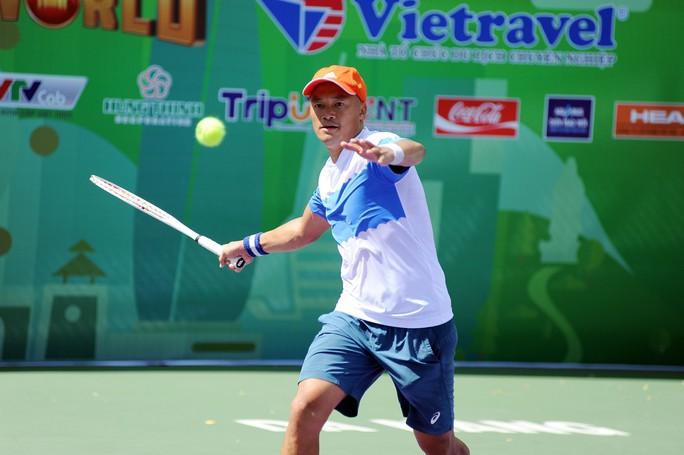 Minh Tuấn, Thành Trung vượt trội tại VTF Pro Tour 200 lần 3 - Ảnh 1.