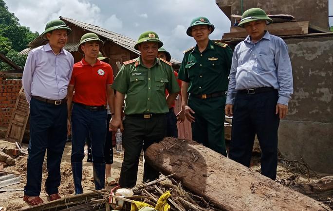 Công an tỉnh Thanh Hóa không tổ chức lễ kỷ niệm ngày truyền thống Công an nhân dân - Ảnh 1.