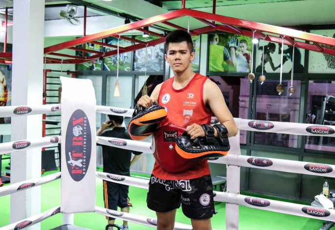 Nguyen Tran Duj Nath to host ED Championship in Vietnam - Photo 3.