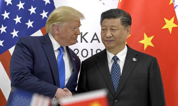 Vì sao ông Trump hoãn áp thuế lên hàng Trung Quốc? - Ảnh 1.