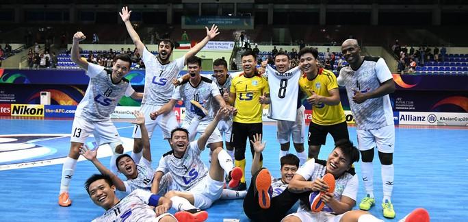Thái Sơn Nam trước cơ hội vào bán kết AFC Futsal Club Championship 2019 - Ảnh 3.
