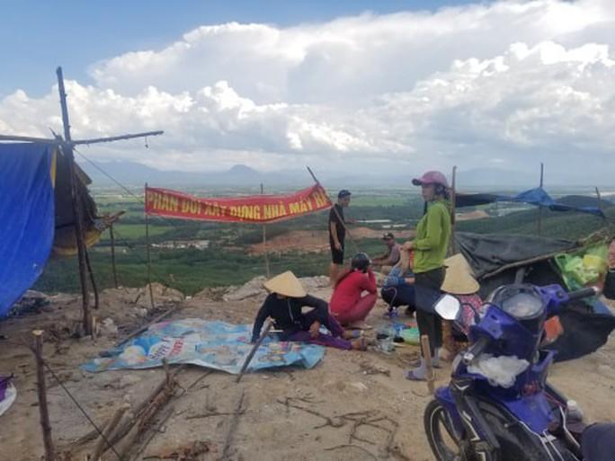 Lãnh đạo Quảng Nam nói về việc người dân phản đối lò đốt rác - Ảnh 3.