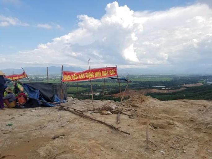 Lãnh đạo Quảng Nam nói về việc người dân phản đối lò đốt rác - Ảnh 1.