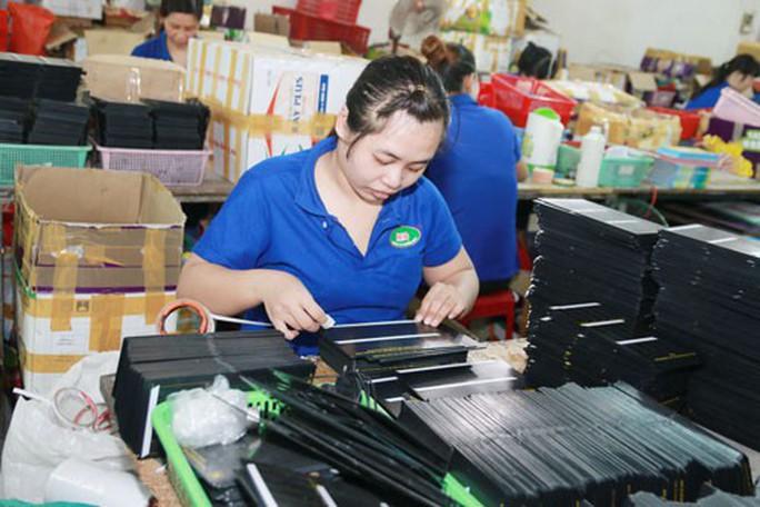 Hỗ trợ đào tạo nghề cho NLĐ trong doanh nghiệp nhỏ và vừa - Ảnh 1.