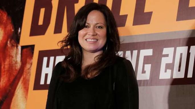 Con gái Lý Tiểu Long đáp trả đạo diễn Quentin Tarantino - Ảnh 1.