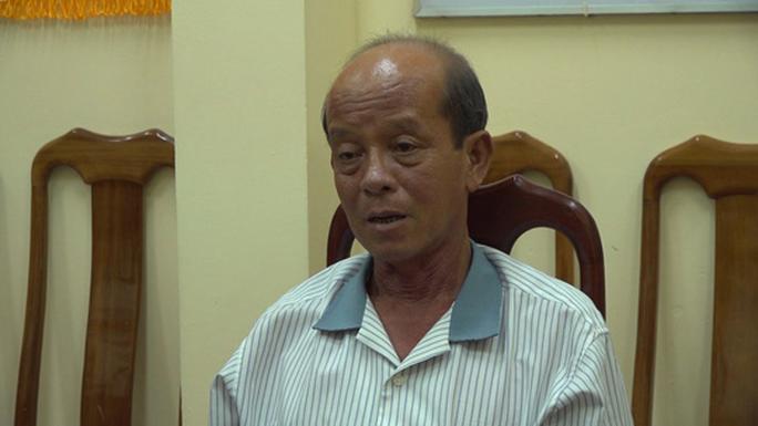 Thay tên từ Công Minh sang Hoài Hận vẫn bị bắt sau 37 năm trốn truy nã - Ảnh 1.