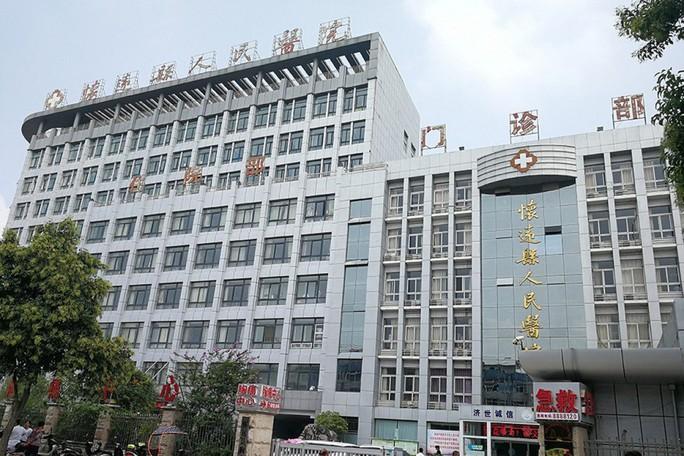 Bệnh viện Trung Quốc bị buộc tội mổ cướp nội tạng - Ảnh 1.