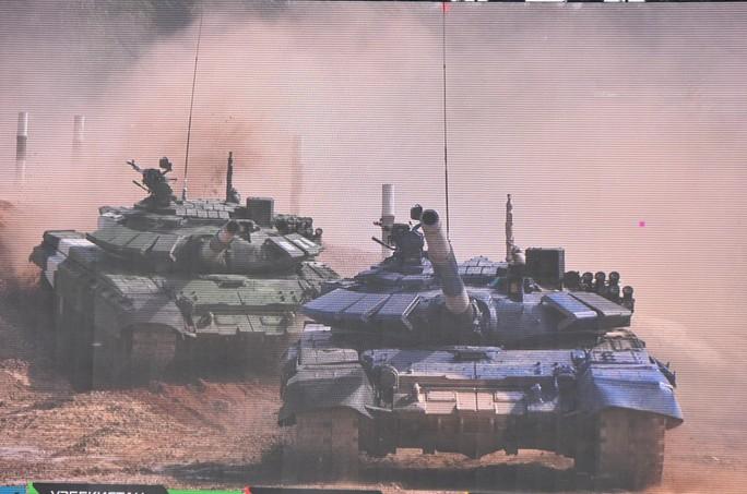 Sức mạnh nào giúp đội tuyển xe tăng Việt Nam đoạt giải nhì Army Games 2019? - Ảnh 1.