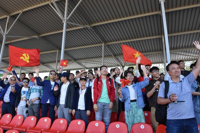 Sức mạnh nào giúp đội tuyển xe tăng Việt Nam đoạt giải nhì Army Games 2019? - Ảnh 5.