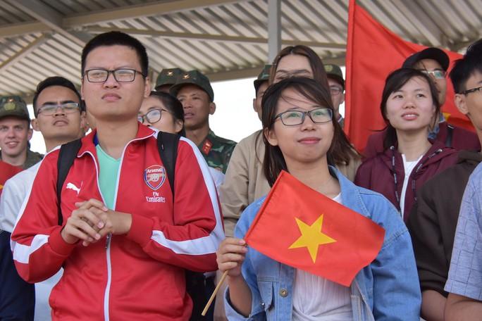 Sức mạnh nào giúp đội tuyển xe tăng Việt Nam đoạt giải nhì Army Games 2019? - Ảnh 9.