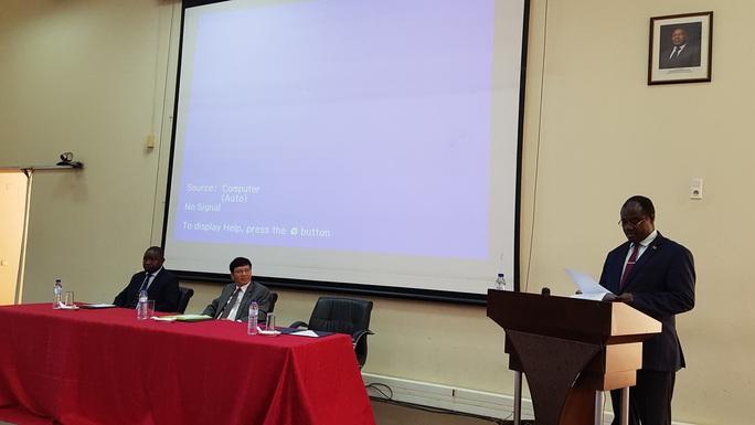 Nêu rõ việc vi phạm vùng đặc quyền kinh tế và thềm lục địa của Việt Nam - Ảnh 7.