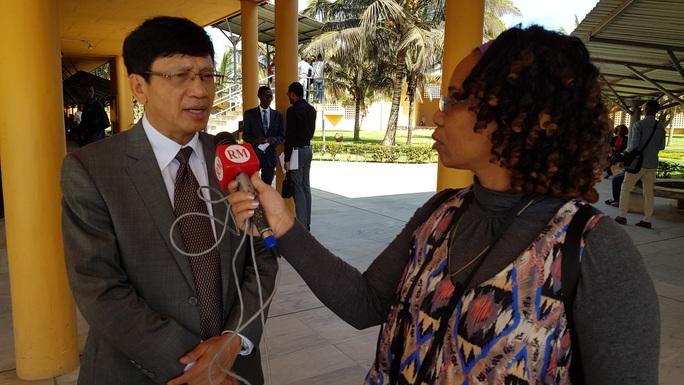 Nêu rõ việc vi phạm vùng đặc quyền kinh tế và thềm lục địa của Việt Nam - Ảnh 9.