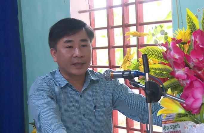 Quảng Bình có tân Chủ tịch LĐLĐ tỉnh - Ảnh 1.