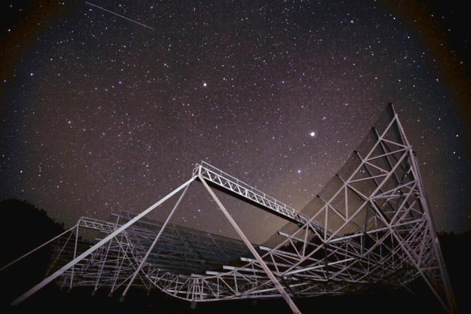 8 cụm tín hiệu lạ ngoài hành tinh liên tục cập bến trái đất - Ảnh 1.
