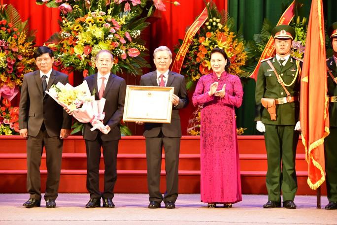 Tiếp tục xây dựng Thừa Thiên – Huế trở thành đô thị di sản - Ảnh 1.