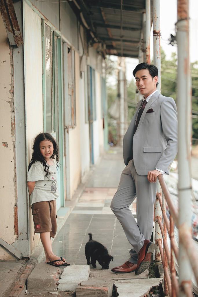 """Kiều Minh Tuấn tái xuất màn ảnh rộng với """"Nắng 3"""" - Ảnh 3."""