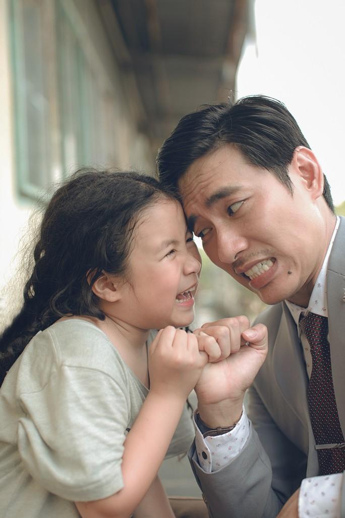 """Kiều Minh Tuấn tái xuất màn ảnh rộng với """"Nắng 3"""" - Ảnh 2."""