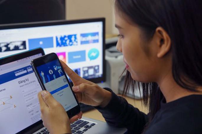 Định danh tài khoản Facebook, bảo vệ người dùng - Ảnh 1.