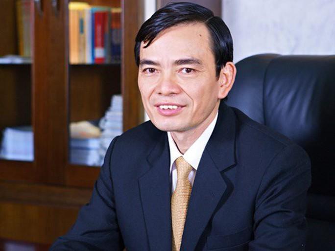 Nguyên Tổng giám đốc BIDV Trần Anh Tuấn qua đời - Ảnh 1.