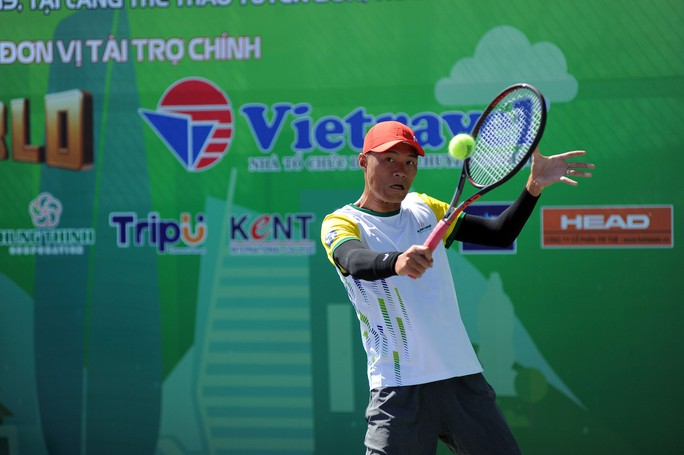 Phạm Minh Tuấn tỏa sáng tại VTF Pro Tour 200 – lần 3 - Ảnh 1.